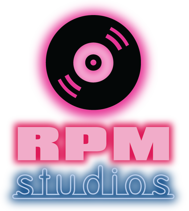 RPM Studios Liverpool - Premium Band Rehearsal Rooms In Liverpool L8 - Site Logo